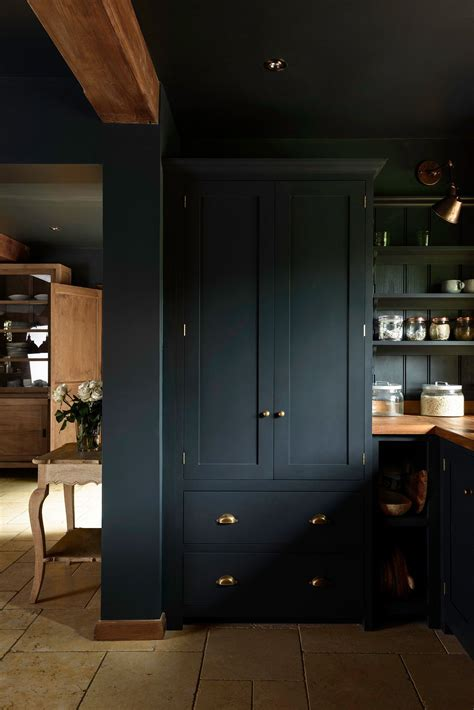 Beautiful Cupboard Design by A Beautiful Big Devol Pantry Cupboard Painted In Pantry