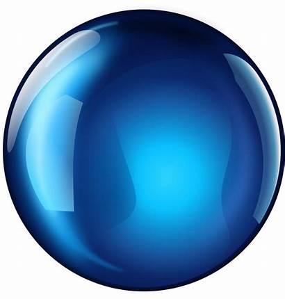 Sphere Ball Crystal Clipart Glass Clip Balls