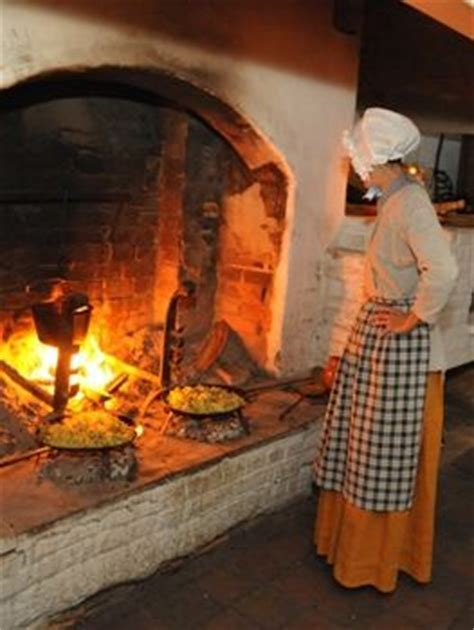 73 best images about 18th. Century Fireplace Cooking on