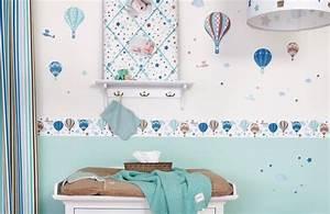 Babyzimmer Wandgestaltung Ideen : babyzimmer ideen jungs ~ Sanjose-hotels-ca.com Haus und Dekorationen