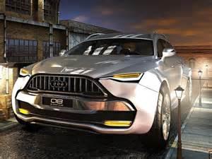 Interior 2016 Audi Q8 Suv newhairstylesformen2014 com