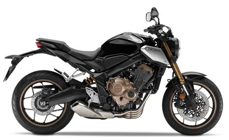 Honda Cb650r Image by Eicma 2018 All New Honda Cb650r Officially Unveiled