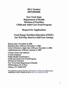 Proof Of Income Letter For Babysitter Editable Child Care Letter For Food Stamps Fill Print