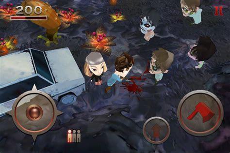 evil dead  game