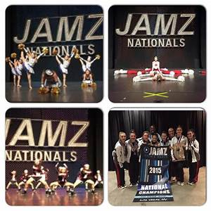 JAMZ NATIONALS! Las Vegas! - XD Studios Dance & Performing ...