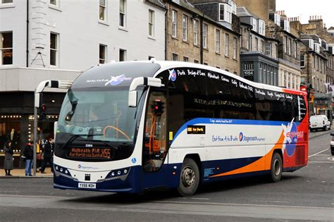 yxwoh stagecoach perth stagecoach east scotland