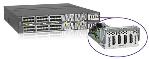 Zyper Hdmi Module Netgear Over Ethernet Switches