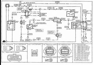02 Mazda Tribute Wiring Diagram