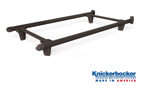 twin embrace bed frame knickerbocker bed frame company