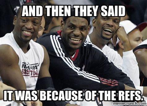 Miami Heat Memes - miami heat