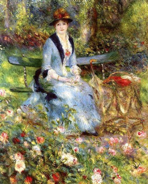 394 Best Images About Artist Pierre Auguste Renoir 1841