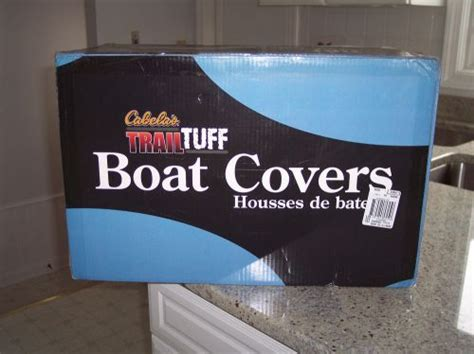 Cabela S Boat Covers by Sell Cabela S Boat Cover Motorcycle In Canton Ohio