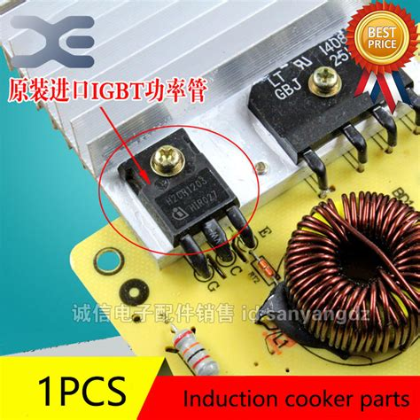 Pin Voltage Switch Power Supply Driver Board Induction