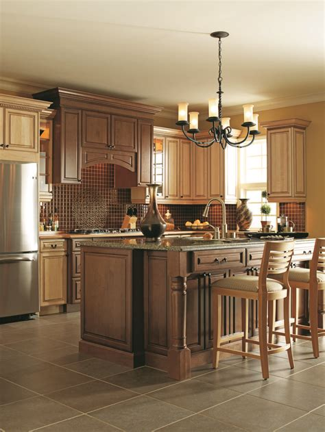 Thomasville Cabinets Home Depot Canada by Traditional Kitchen From Thomasville Classic Fallidays