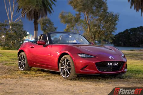 mazda mx  roadster  litre review forcegtcom