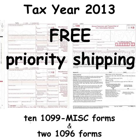 ten  misc miscellaneous income  irs tax forms