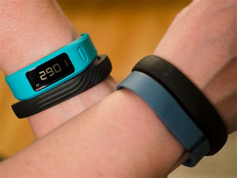 best fitness bands best fitness trackers 50 in 2019 imore
