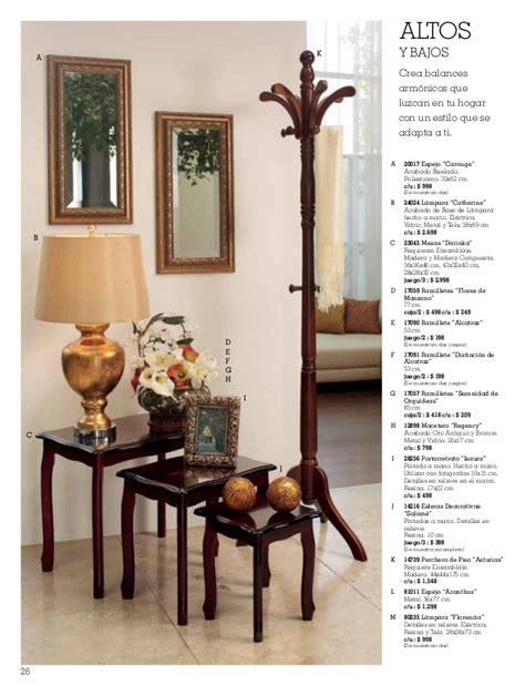 Catalogo De Home Interiors by Home Interiors Enero 2013 Por Artvel Org