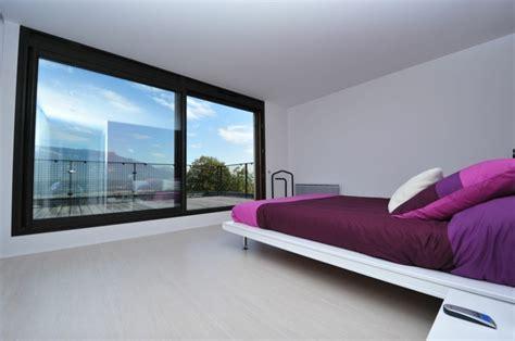 interiores minimalistas  ideas  el dormitorio