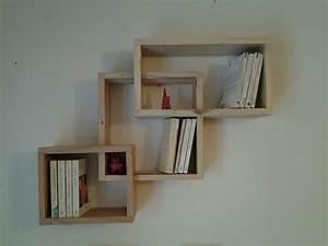 étagère En Palette : fabriquer des etageres avec des palettes avec fabriquer ~ Dallasstarsshop.com Idées de Décoration