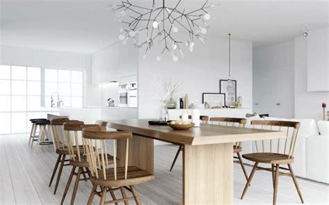 cuisine style scandinave le design scandinave 60 idées merveilleuses archzine fr