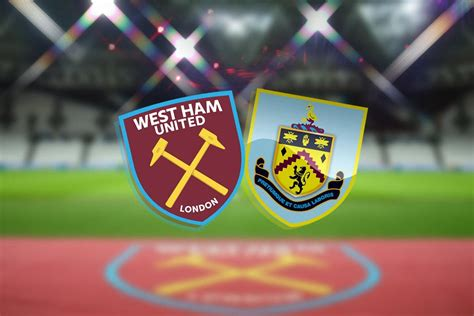 West Ham vs Burnley LIVE stream and what TV channel: Where ...
