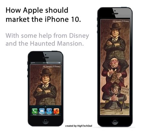 Iphone 10 Meme How Apple Should Market The Iphone 10 With Help From