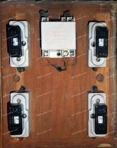 Changer Tableau Electrique : remplacer un vieux tableau electrique ~ Melissatoandfro.com Idées de Décoration