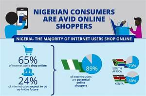 Nigeria Is Africa's Leading Ecommerce Market - Ventures Africa