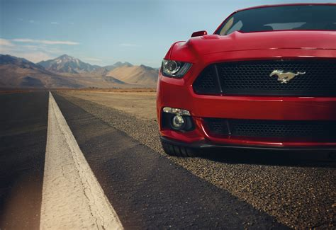 Car, Muscle Cars, Ford, Ford Mustang, Gt, Red, Road