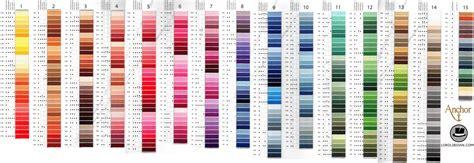 dmc color chart dmc color chart updated lord libidan