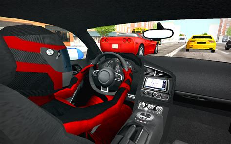 android car games  racing  nice tracks