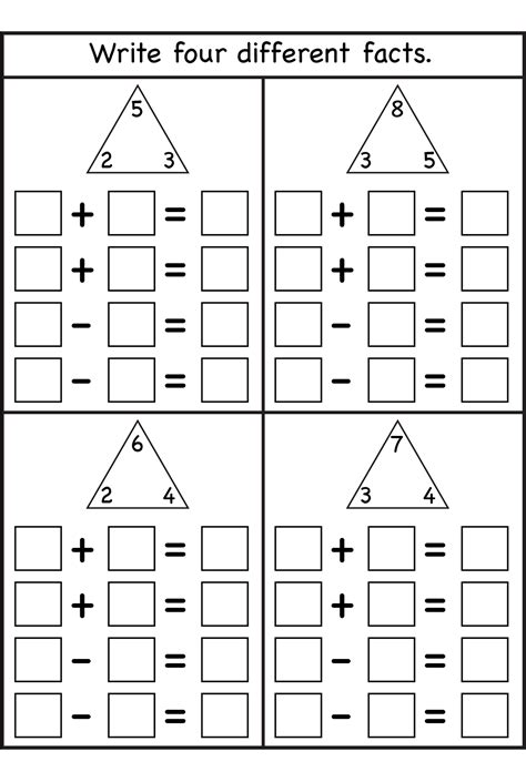worksheet what is a fact family grass fedjp worksheet worksheet multiplication and division fact families
