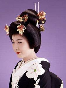 168 best images about Traditional Asian Hairstyles on ...