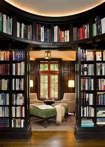 Bibliothèque Moderne Design : biblioth que contemporaine et design pour vos livres ~ Teatrodelosmanantiales.com Idées de Décoration