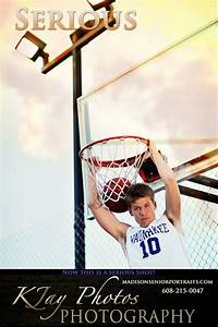 basketball senior pictures | KJay Photography in Madison ...
