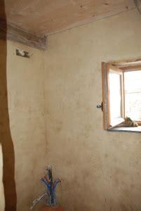enduit a la chaux salle de bain l ane brasseur suivez les travaux