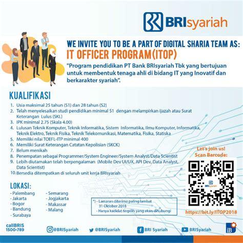 Foto post card ukuran 4r 3. Lowongan Kerja (Rekrutmen) Bank BRI Syariah untuk Lulusan S1 dan S2 - Diro Marpaung di Bodetabek ...