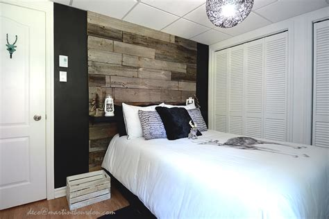 chambre bois blanc chambre en bois blanc