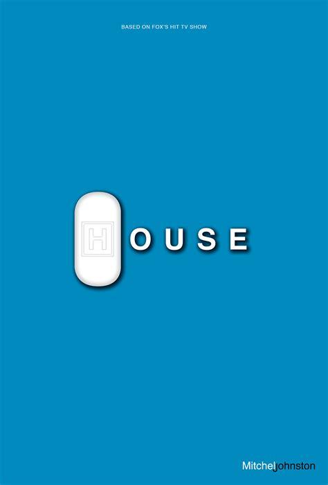 minimalist tv tv show minimalist posters on behance