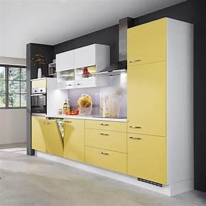 Küchenzeile Inkl Geräte : nobilia einbauk che k chenzeile k che inkl e ger te mit auswahlfarben 729 eur ~ Indierocktalk.com Haus und Dekorationen