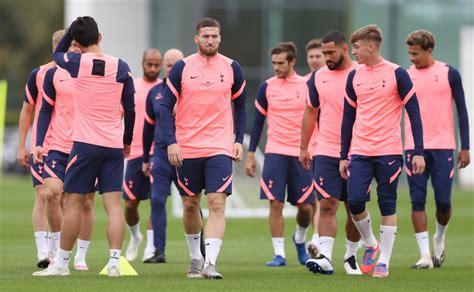 Tottenham Hotspur confirm fifth pre-season friendly vs ...