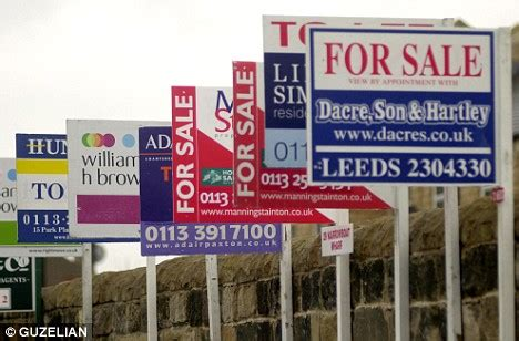 Find Estate Agents Uk Directory How Smug Pushy Agents Been Brought Low By The Credit