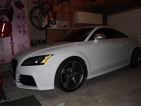 Rs Garage by New To Audi Tt Rs Audi Forum Audi Forums For The A4