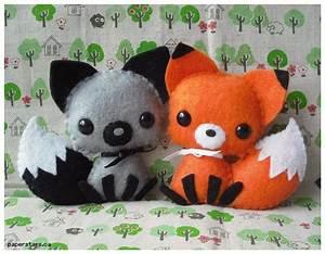 Fox Stuffed Animals | GizmoTrinket