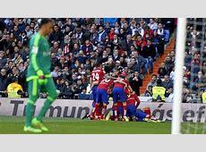 Real Madrid vs Atlético de Madrid resumen, goles y