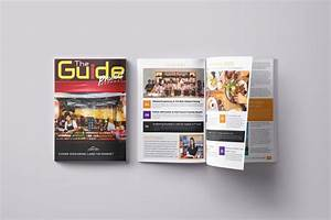 The Guide Phuket - March 2020