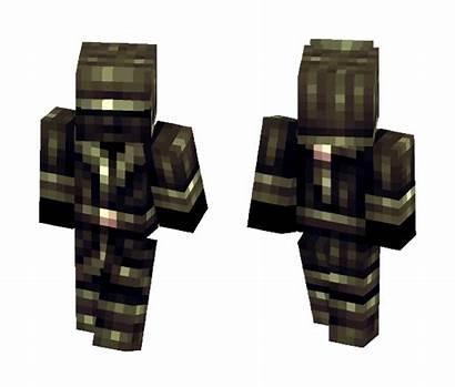 Necromancer Minecraft Skin Skins Superminecraftskins