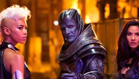 Collider Movie Talk: 'X-Men: Apocalypse' Trailer Drops ...