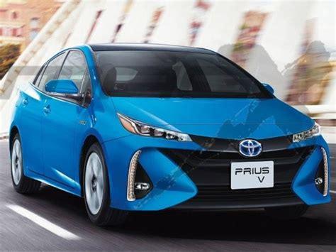 toyota prius  redesign    hybrid cars